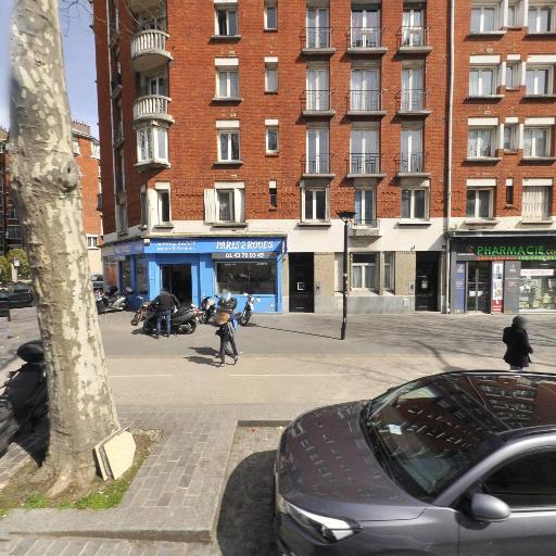 Paris 2 Roues - Vente et réparation de motos et scooters - Paris