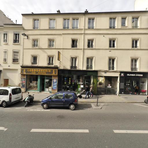 Enceintes et Musiques - Entreprise de menuiserie - Paris