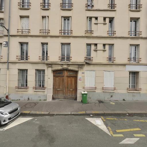 Fac Simili - Tapissier-décorateur - Paris