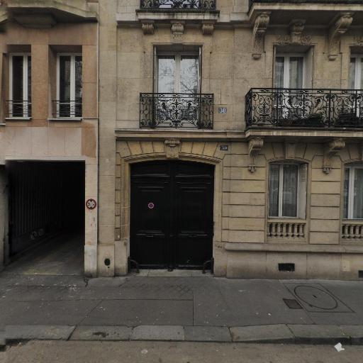 Foncia Paris - Location d'appartements - Paris