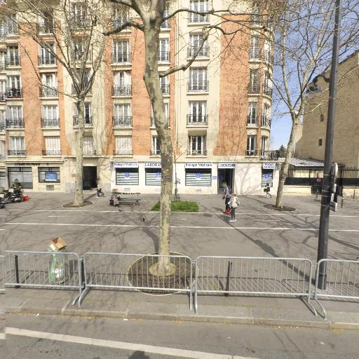 S.C.P Place Félix Eboué - Syndic de copropriétés - Paris