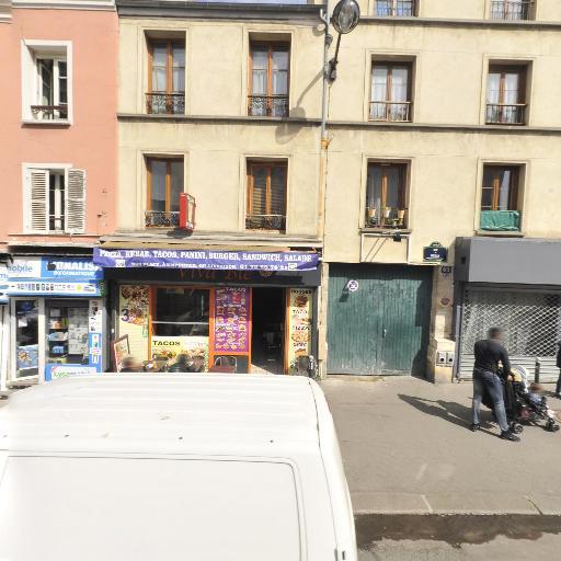 Moisan Ariane - Guide-interprète et conférencier - Paris