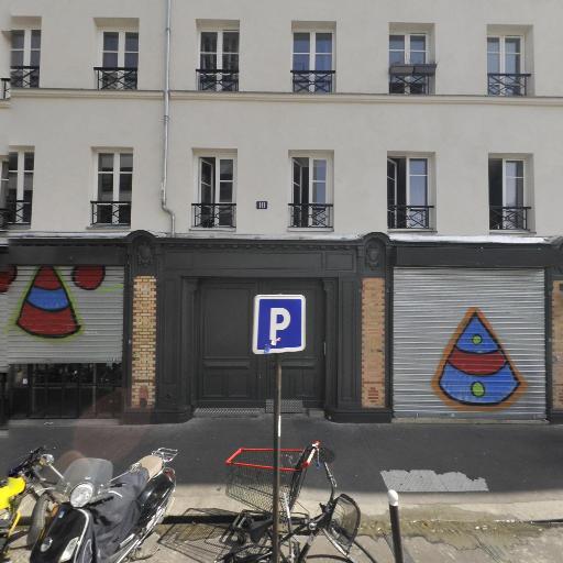Charrier-Wattelle Delphine - Mandataire immobilier - Paris