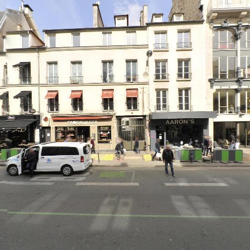 Insign - Agence marketing - Paris