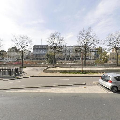 Bastille - Parking - Paris