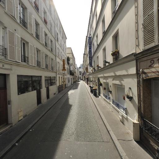 Triestram David - Leçon de musique et chant - Paris