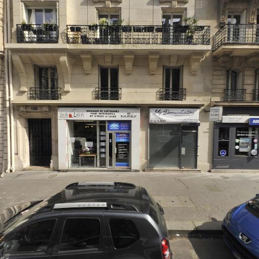 Berat Riskassur - Courtier en assurance - Paris