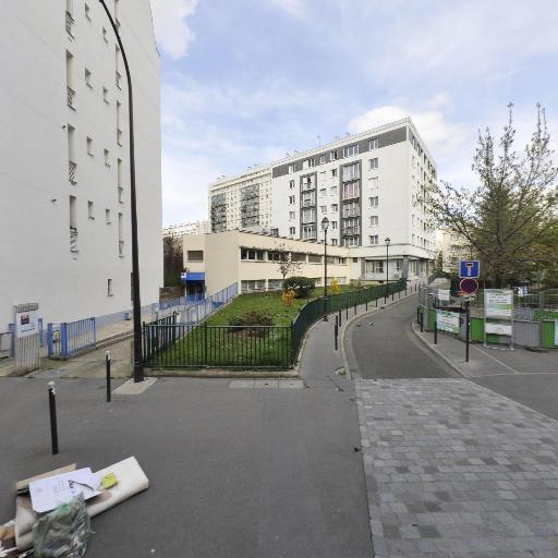 Grether François - Architecte - Paris