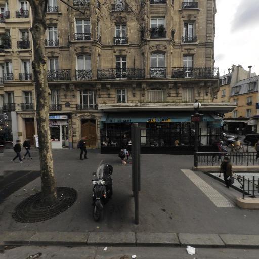 Olivier Proisl - Médecin généraliste - Paris