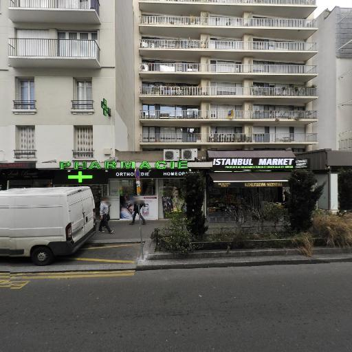 Adeline Fournalès - Diététicien - Paris
