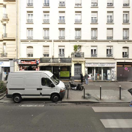 Ng Coiffure - Coiffeur - Paris