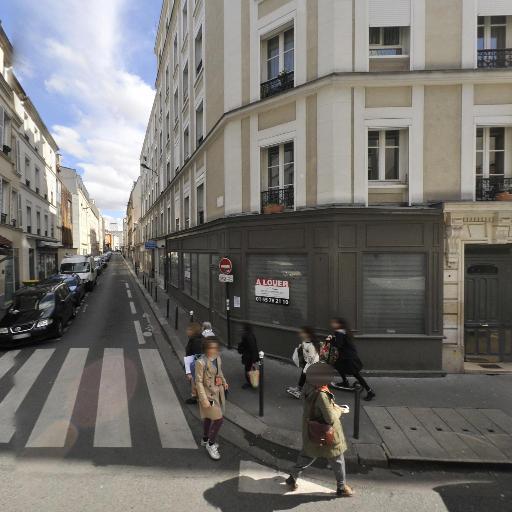 Atomic Jungle - Coiffeur - Paris