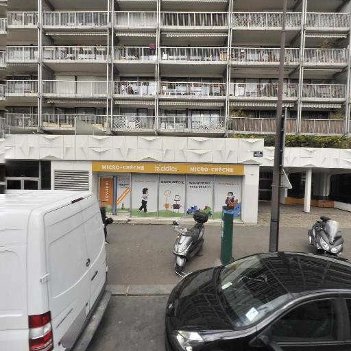 Charles Wilson - Mandataire immobilier - Paris