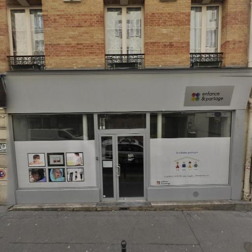 Le FabClub - Fab lab - Paris