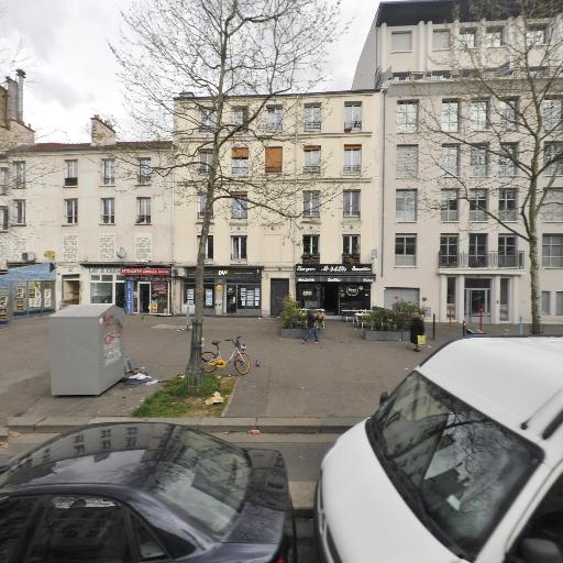 C.t.i - Agence immobilière - Paris