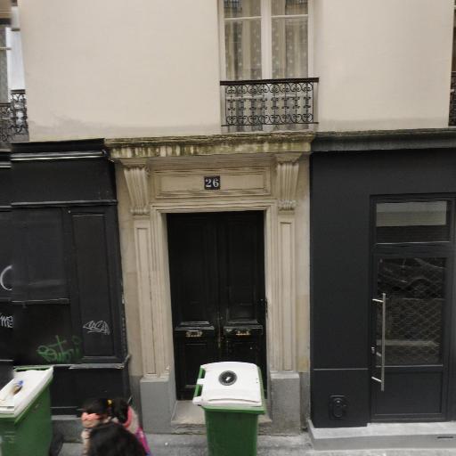 Distrimax - Équipements pour salles de bain - Paris