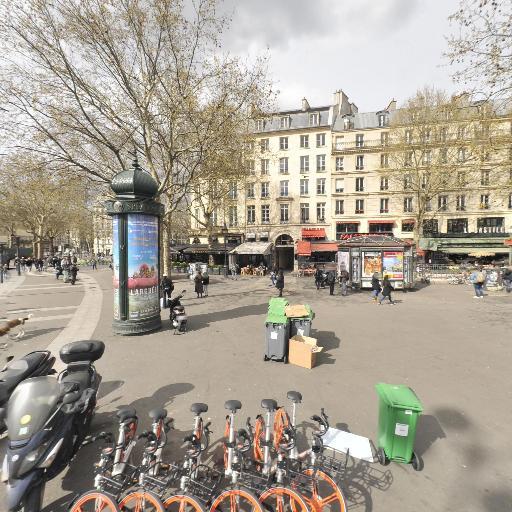 Cuir Au Carré - Décorateur - Paris