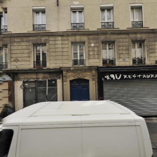 Imprix Webmarketing - Conseil en communication d'entreprises - Paris