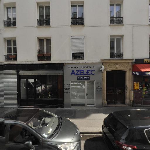 AZ Batiment - Plombier - Paris