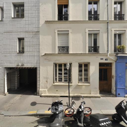 Morder Robi - Enseignement supérieur public - Paris
