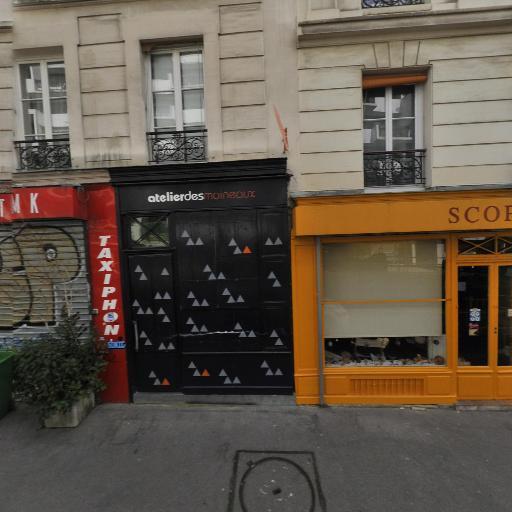 Esgcv - Enseignement supérieur privé - Paris