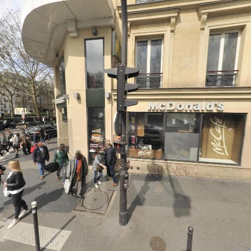 Daumas Etienne - Conseil et études financières - Paris