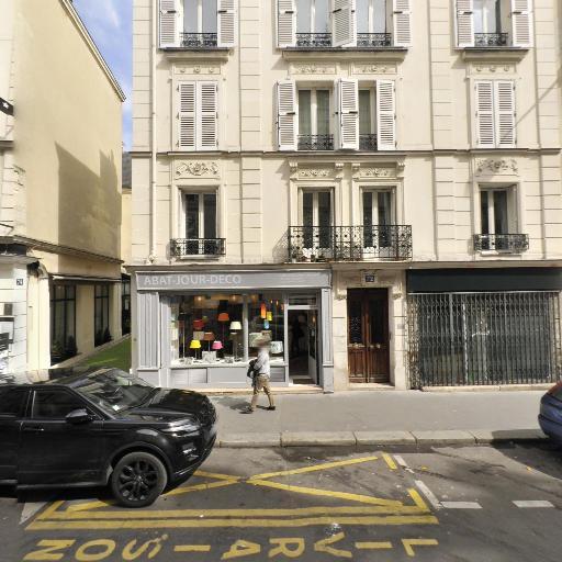 Idoine - Architecte d'intérieur - Paris