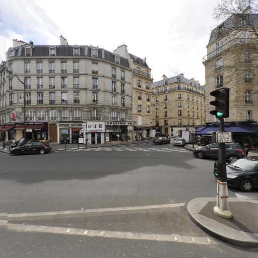Association Wat Mahabouddharam - Cours de langues - Paris