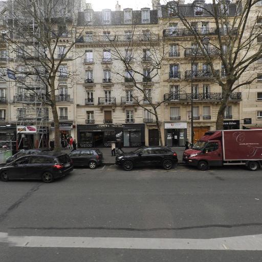 Charles Gourmet - Pâtisserie - Paris