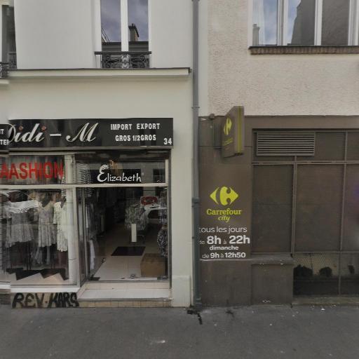 Lightman - Entreprise d'électricité générale - Paris