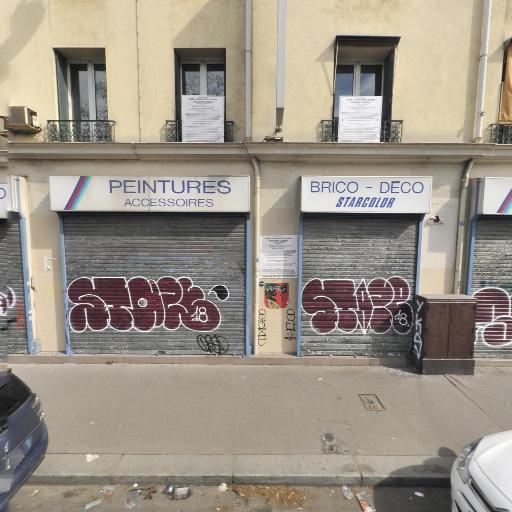 Travaux du Particulier - Entreprise de bâtiment - Paris