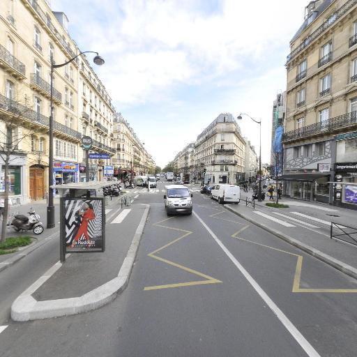 Demoulin Philippe - Pâtisserie - Paris