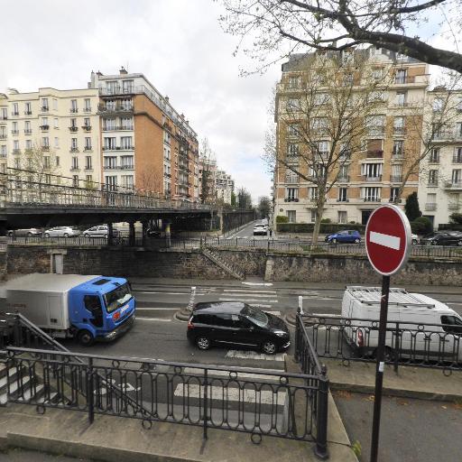 Rouzade Patrice - Location d'appartements - Paris
