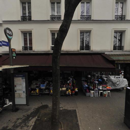 Private Travel Services - Chauffeur d'automobiles - Paris