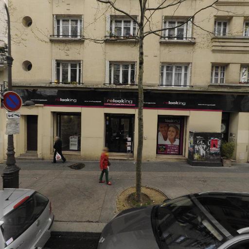 Institut Du Ventre - Centre d'amincissement - Paris