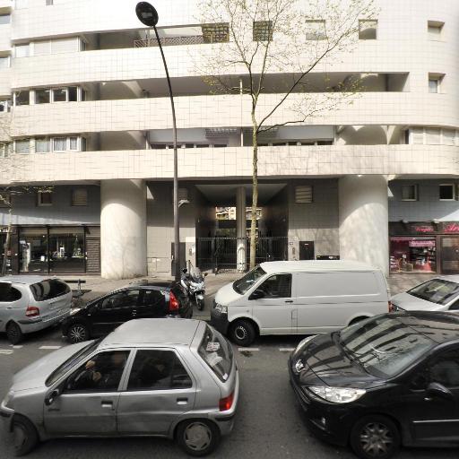 Journo Sandy - Mandataire immobilier - Paris