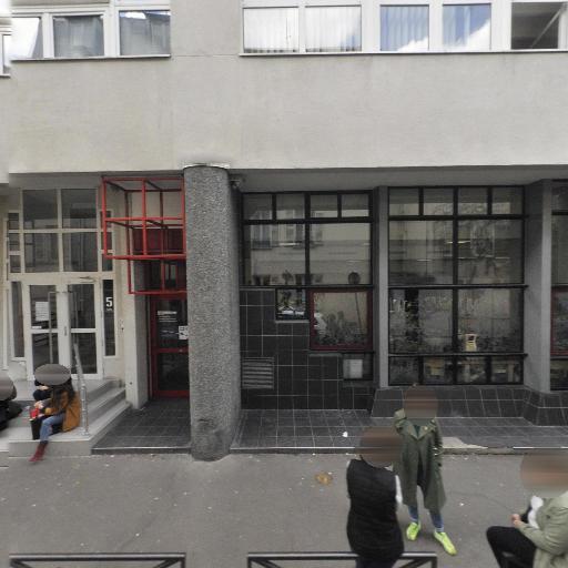 Smirnova Tatiana - Mandataire immobilier - Paris
