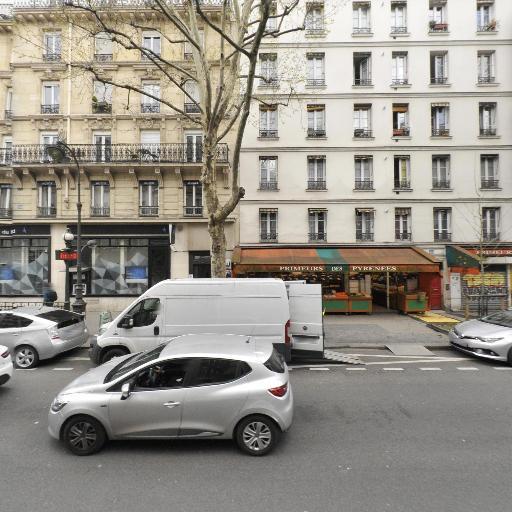 Negoce Auto Select - Concessionnaire automobile - Paris