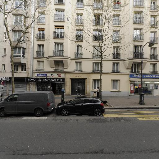 Connect Prod - Vente et installation d'antennes de télévision - Paris
