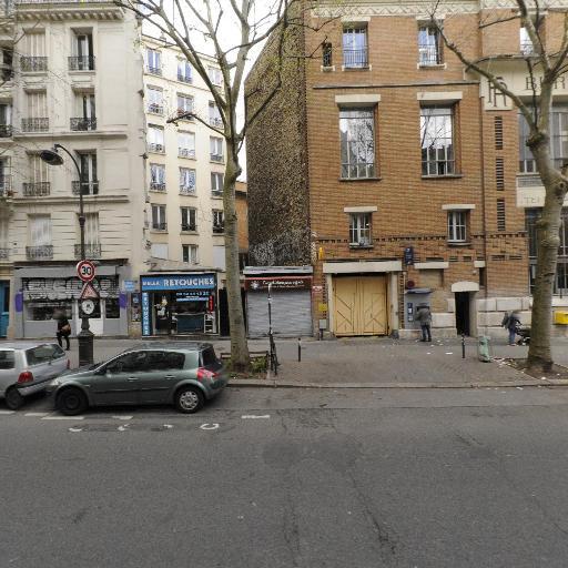 Dalia Coiffure - Coiffeur - Paris
