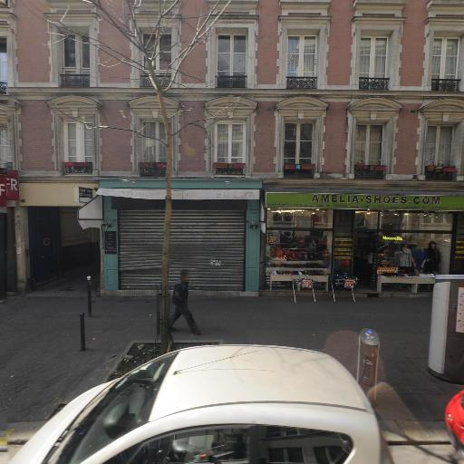 Escaravage Didier - Administrateur de biens - Paris