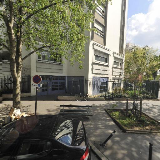 Résidence appartement Saint-Blaise - Maison de retraite et foyer-logement publics - Paris