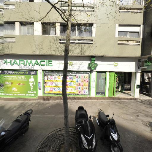 Rajapaksa Priyantha - Coursiers - Paris