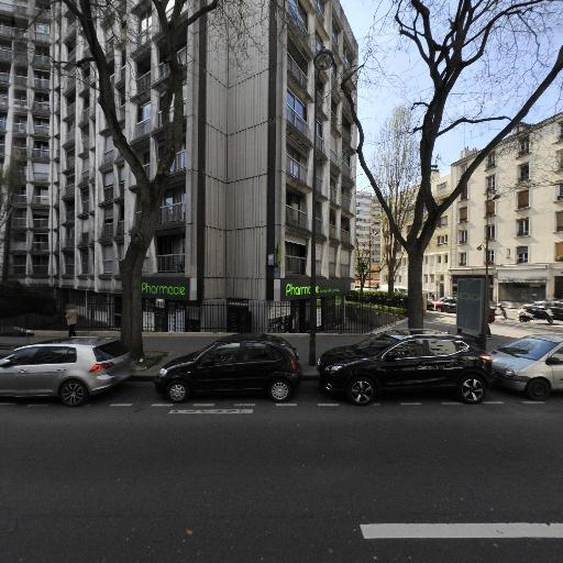 Pharmacie Fellous - Pharmacie - Paris