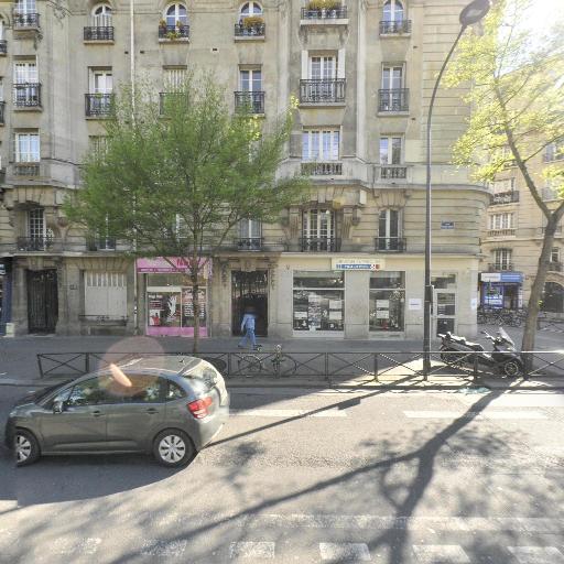 Dépistage COVID - MAIRIE DU XXe - Santé publique et médecine sociale - Paris