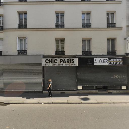 Tiramis'u - Pâtisserie - Paris
