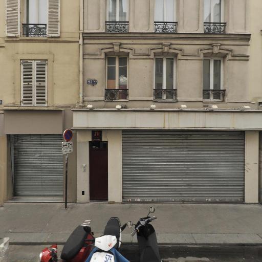 La Briée - Pâtisserie - Paris
