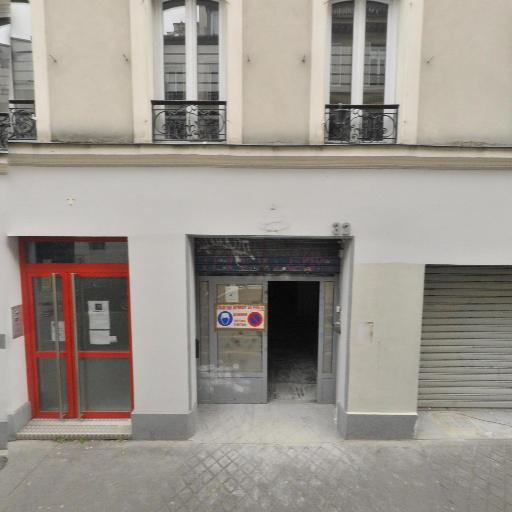 Yana Carolle - Huissier de justice - Paris