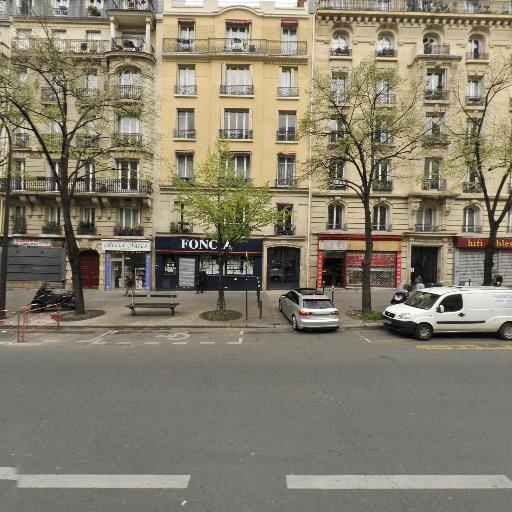 Foncia - Administrateur de biens - Paris