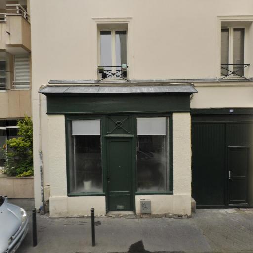 Charlotte Hurel - Sophrologie - Paris